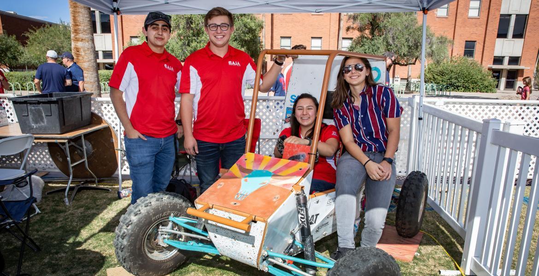 Baja Wildcat Racing