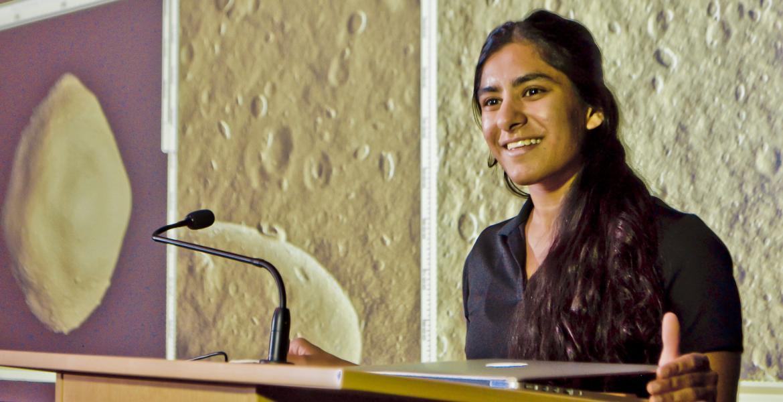 Namrah Habib