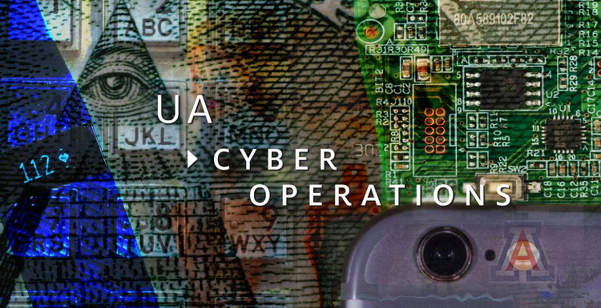 Top 20 Cyber Ops Course