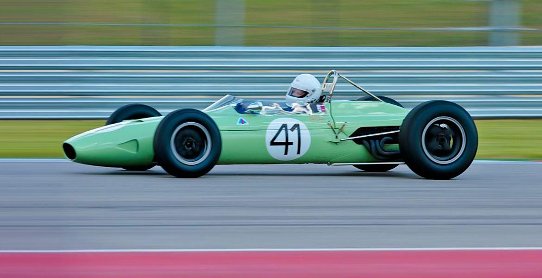 Kurt DelBene Racing