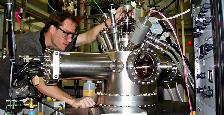 Semiconductor lab