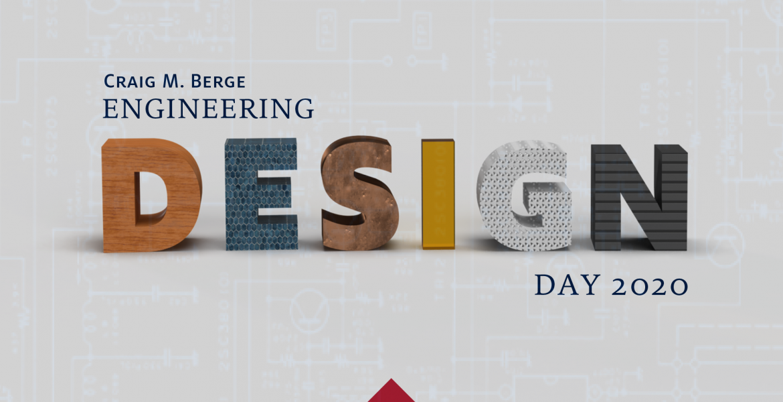 Craig M. Berge Engineering Design Day