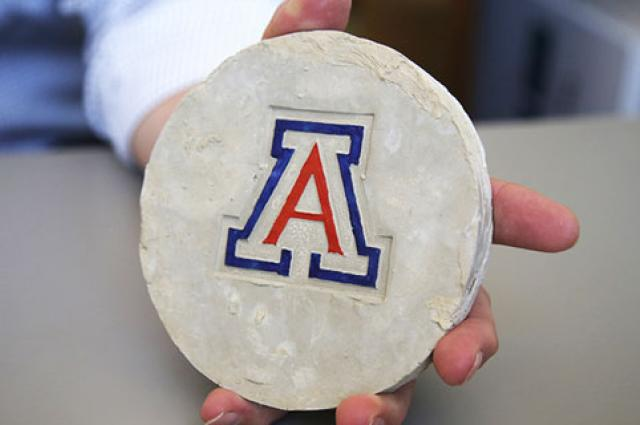 UA-invented sustainable building material