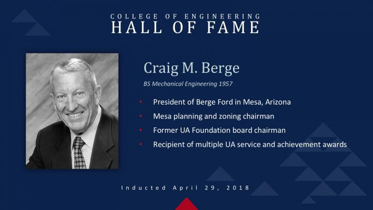 Craig Berge