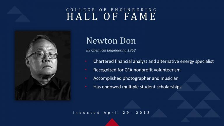 Newton Don