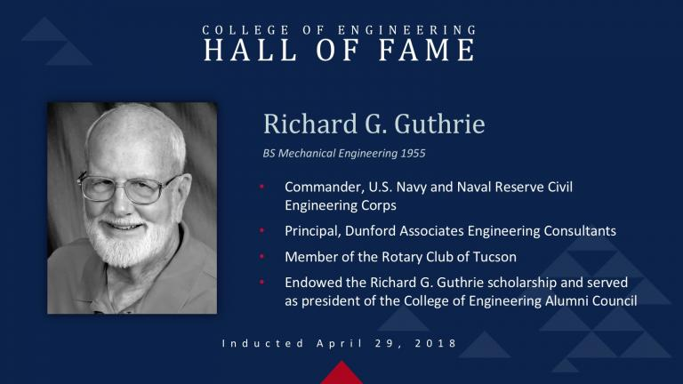 Dick Guthrie