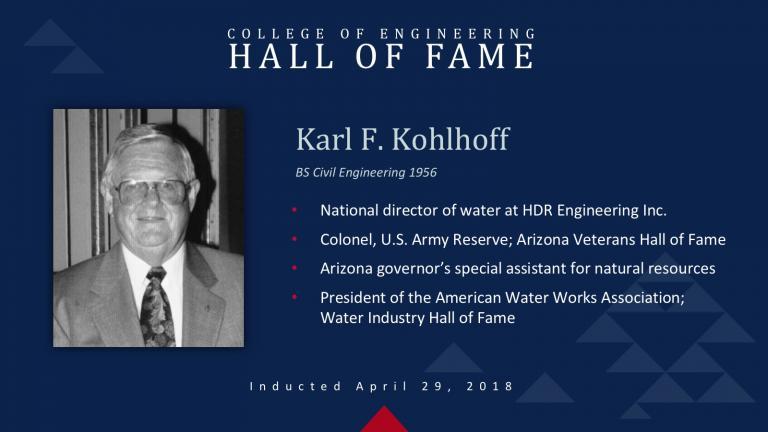 Karl Kohlhoff