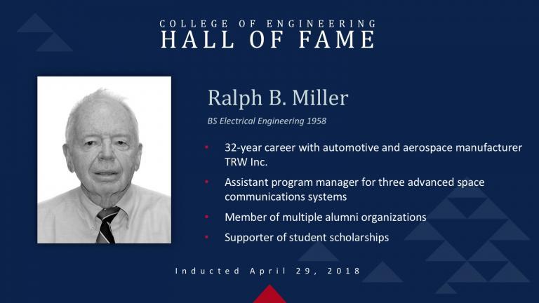 Ralph Miller