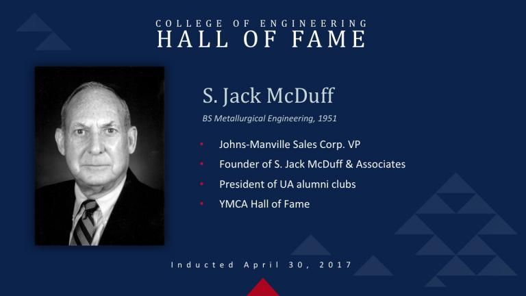 S. Jack McDuff