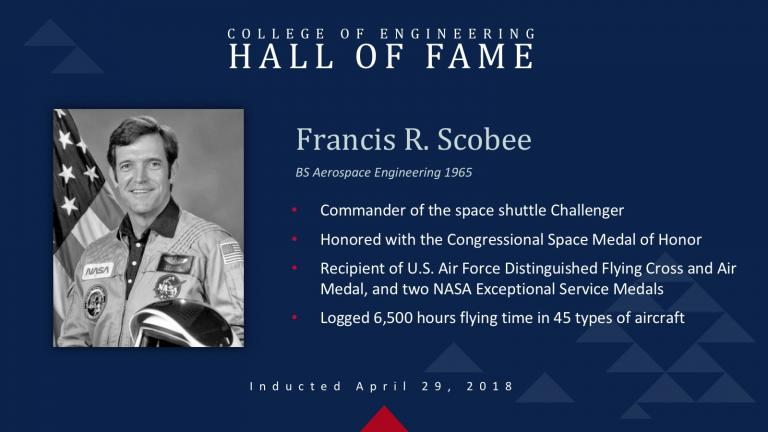 Dick Scobee