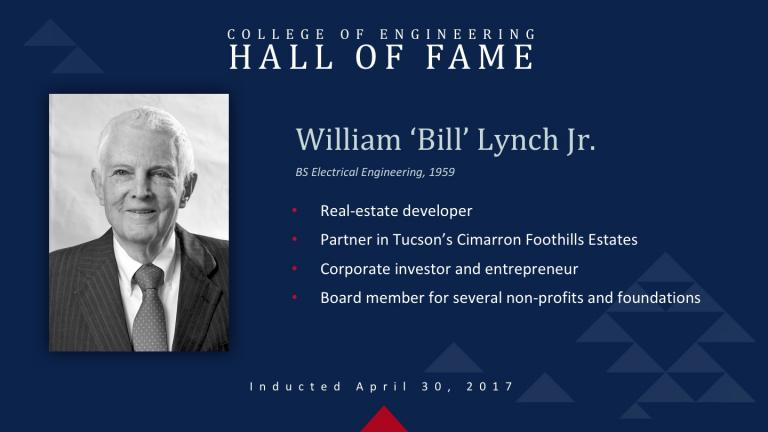 William 'Bill' Lynch Jr.