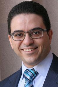 Mohammed Shafae