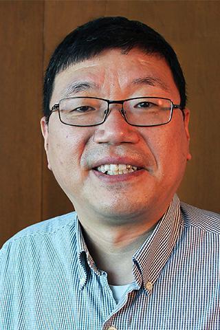 Songtao Xie