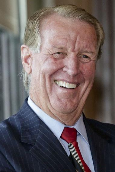 Dave Crawford