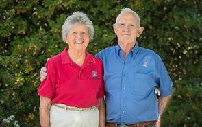 J. David and Edith Lowell