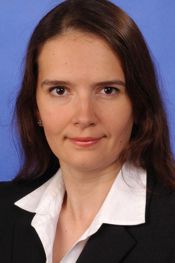 Olesya Zhupanska