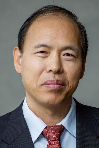 Perry Li