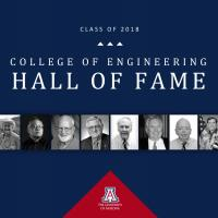 Engineering Hall of Fame 2018