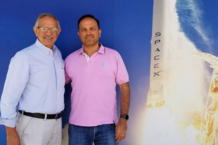 Jorge and Ricardo Valerdi