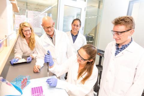BIO5 Researchers