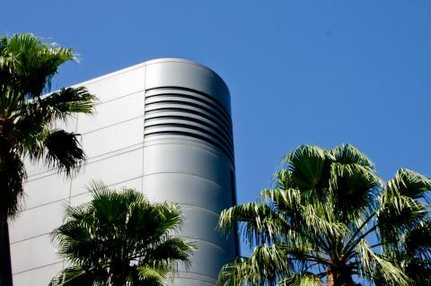 ECE building