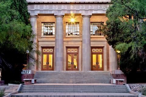 UA College of Engineering