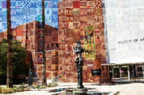 University of Arizona Museum of Art Hosts Tinkerlab