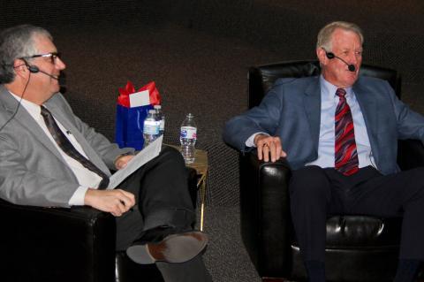 Goldberg and Crawford