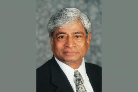 Chandra Desai