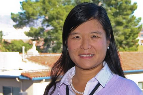 "Guohong ""Jennifer"" Duan"