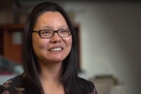 Janet Roveda, 2017 UA Enginering da Vinci Scholar
