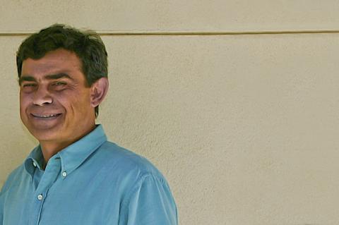 Eduardo Saez