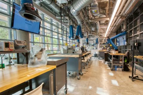Salter Lab