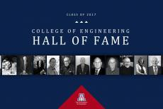 UA Engineering Hall of fame